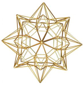Die Template-Zeremonie 3 - Gaia Terra Prana Stern