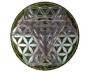 Zeremonie 4 - Mandala der Schöpfung