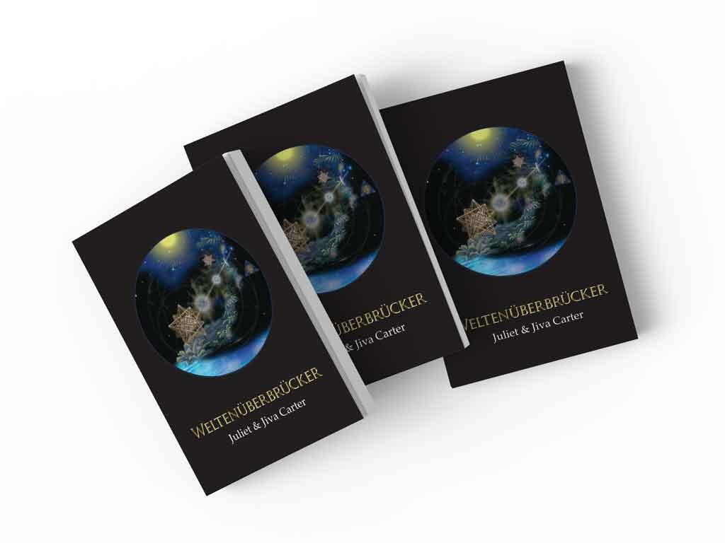 Weltenüberbrücker Bücher
