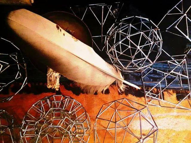 Heilige Geometrie Zeremonien und die Entfaltung des mitgebrachten Potentials