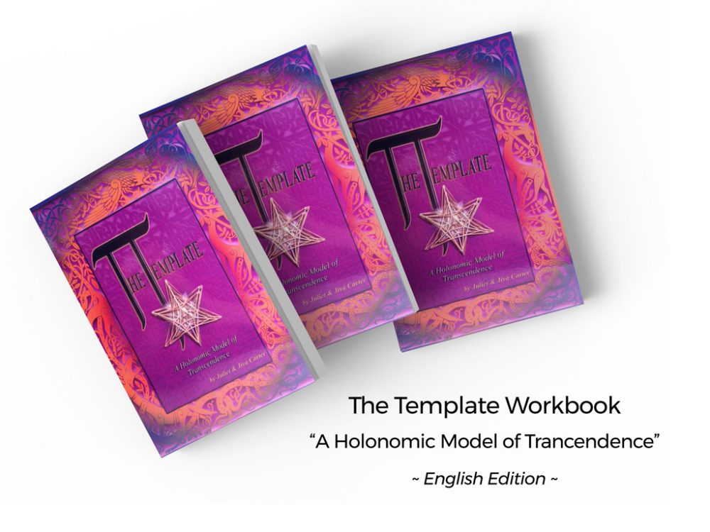 The Template Workbook English Edition