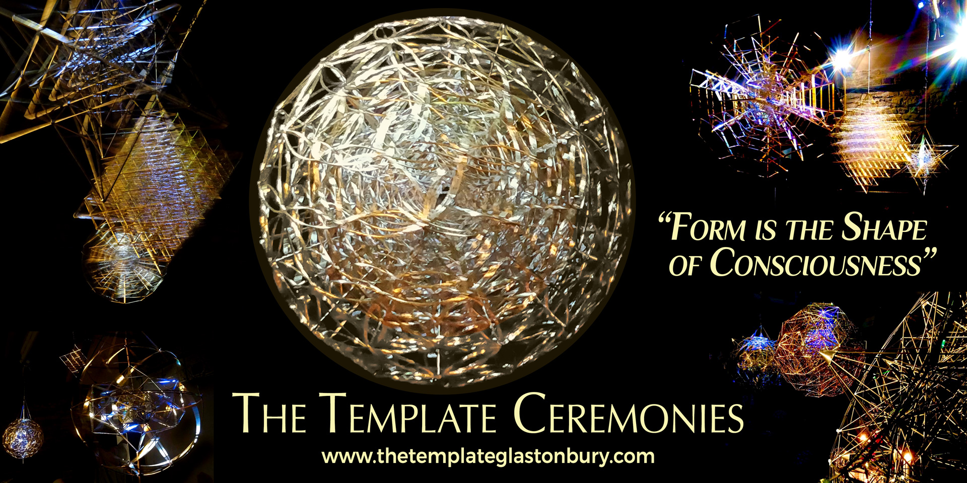 The Template Ceremonies Sacred Geometry